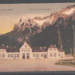 Postkarte von 1912