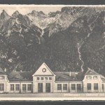 Postkarte, Datum unbekannt