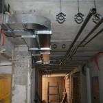 Lüftung- und Sanitärinstallation 28.06.2012